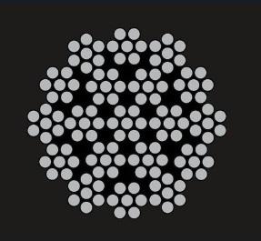 19x7-rotation-resistant سیم بکسل
